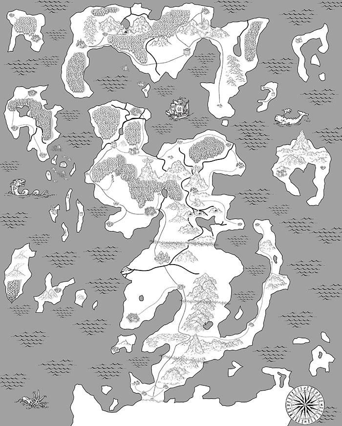 World of Ebber (No Labels)