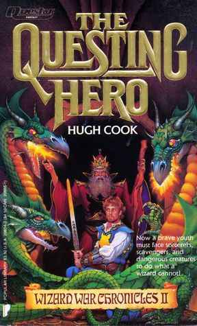 The Questing Hero