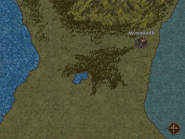 Monmouth Region
