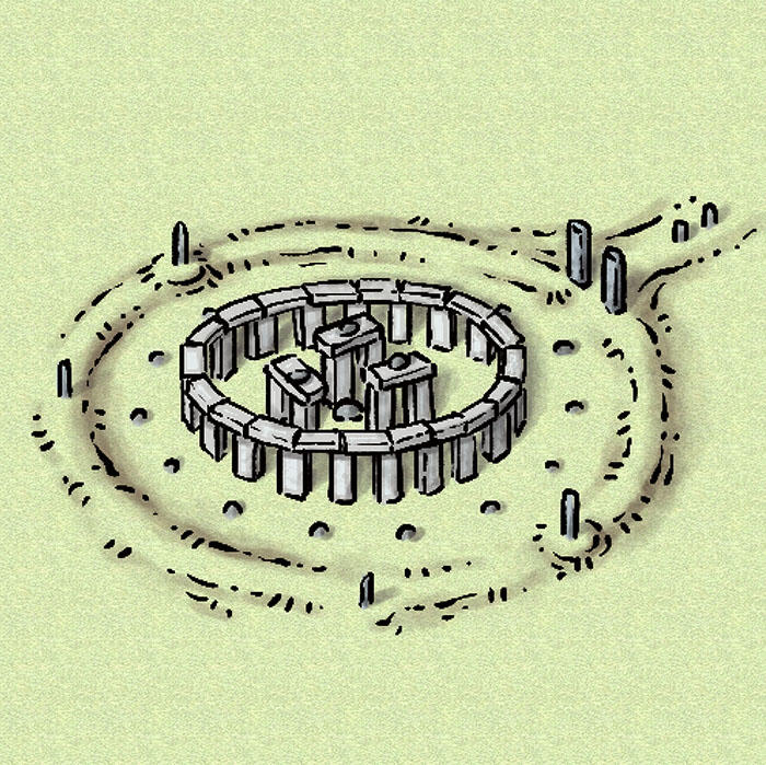 Stone Circle 1